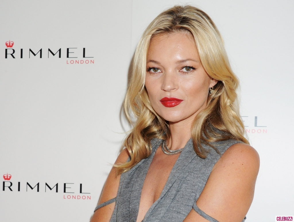 Kate Moss Is Doing 'Playboy' | Daily Girls @ Female Update