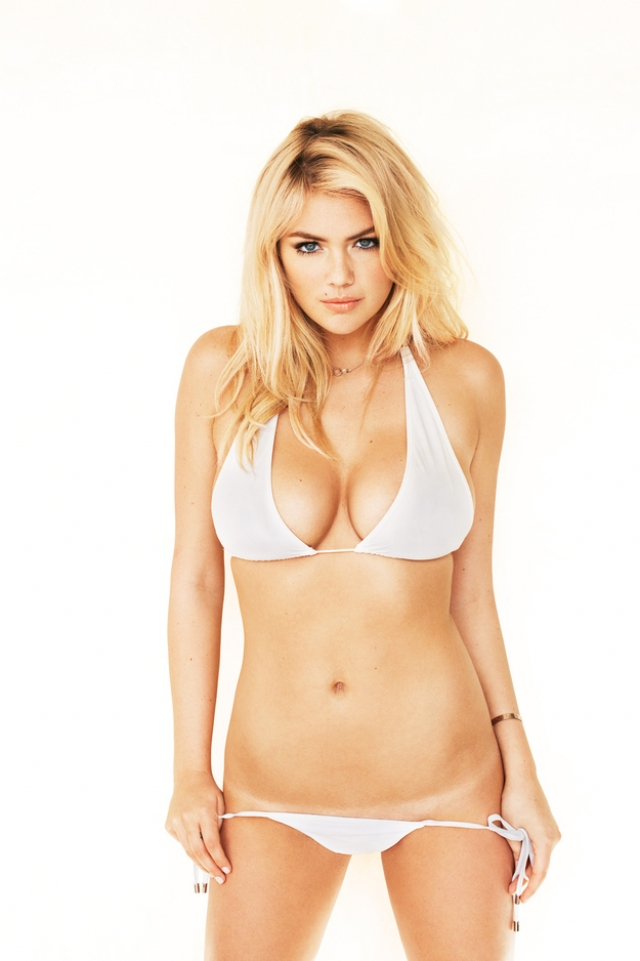 Kate Upton's 50 Hottest and Most Notable Moments | Daily Girls @ Female Update