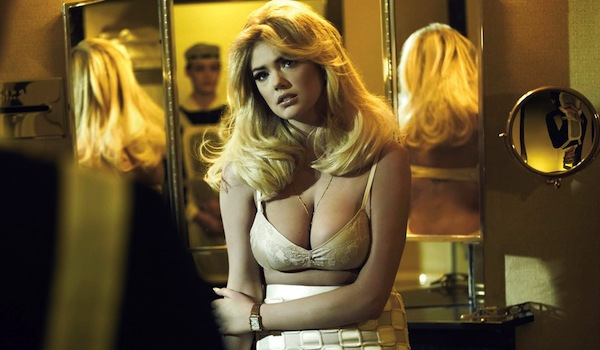 Kate Upton's Cleavage Is Still Alive And Well | Daily Girls @ Female Update