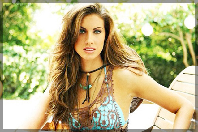 Katherine Webb sexy pictures | Daily Girls @ Female Update