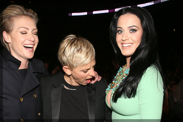 Katy Perry Grammy pictures gallery | Daily Girls @ Female Update