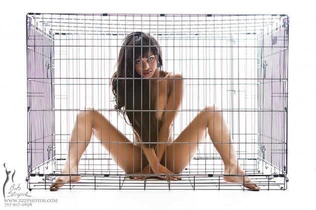 Kaylia Cassandra — Babe of the Day | Daily Girls @ Female Update