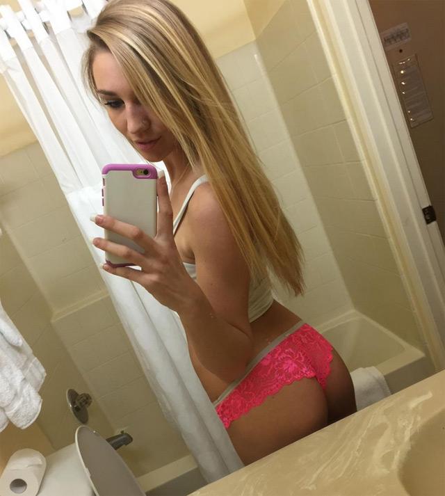Kendra Sunderland | Daily Girls @ Female Update