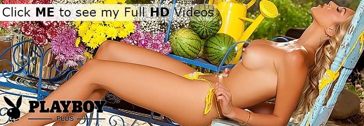 Khloë Terae in Freshly Picked for Playboy | Daily Girls @ Female Update