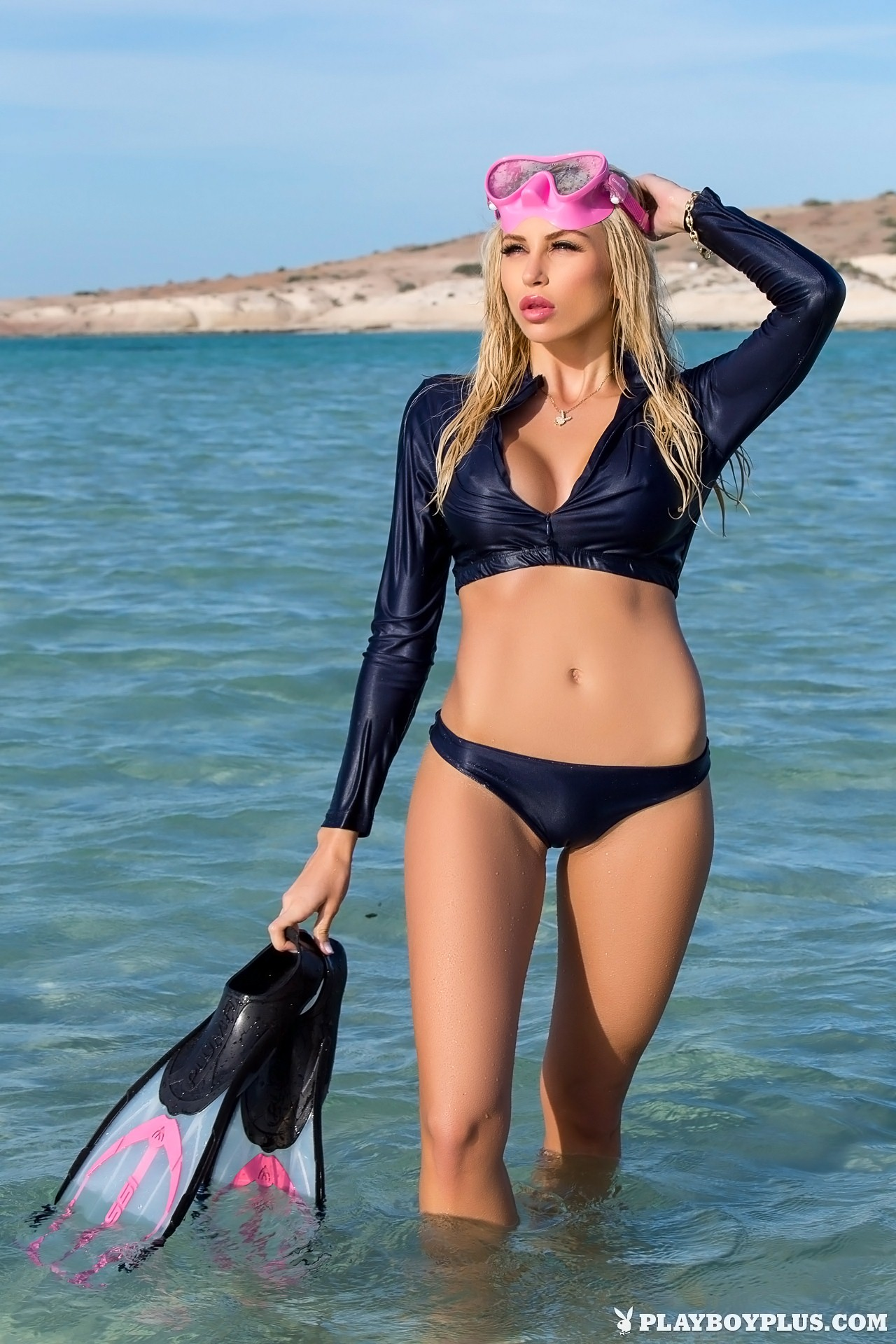 Khloe Terae Playboy Cybergirl of the Year 2015 | Daily Girls @ Female Update