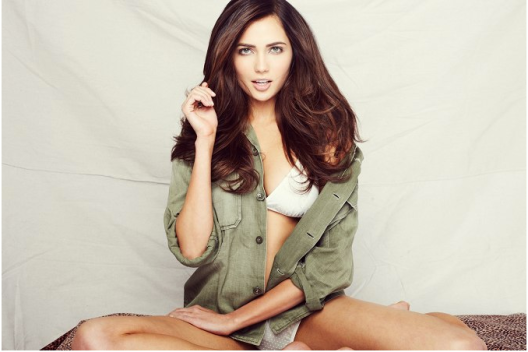 Larisa Fraser Is Still Modeling | Daily Girls @ Female Update