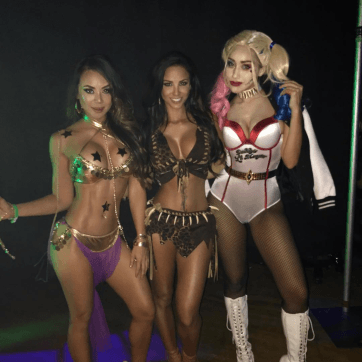 Maxim Magazine Halloween Party | Daily Girls @ Female Update