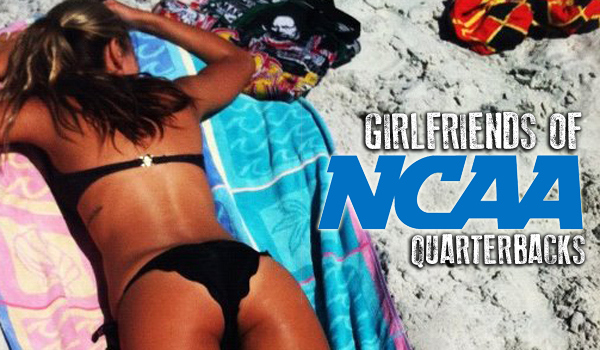 Meet Lindsey Duke Girlfriend Of Central Florida QB | Daily Girls @ Female Update