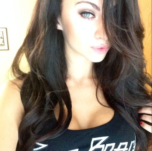 Megan Retzlaff Is Fun To Look At   Daily Girls @ Female Update