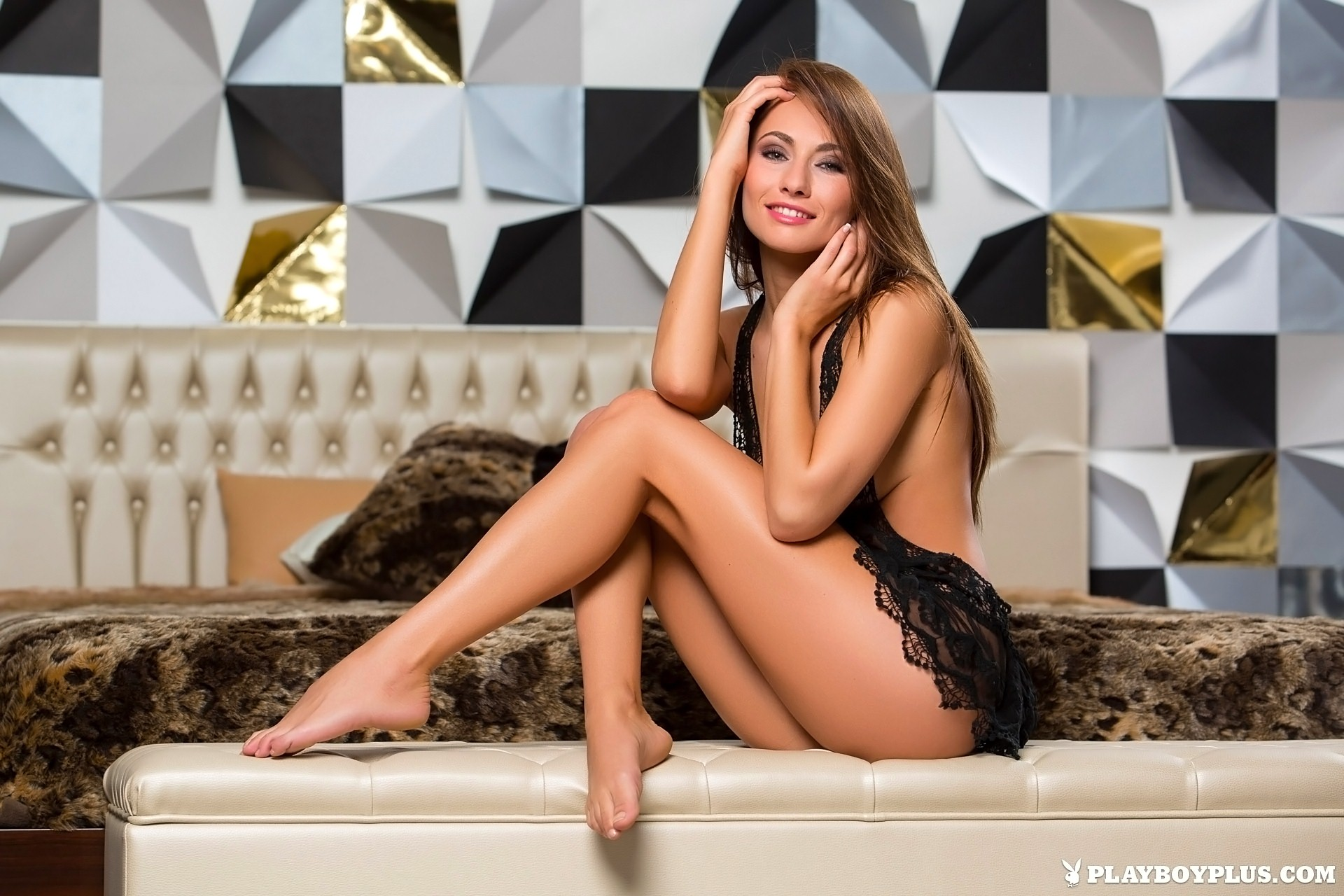 Michaela Isizzu nude in Gotta Have It for Playboy | Daily Girls @ Female Update
