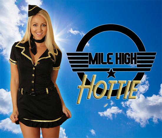 Mile High Hottie Brooke Marks | Daily Girls @ Female Update