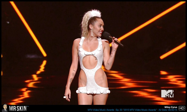 Miley Cyrus | Daily Girls @ Female Update