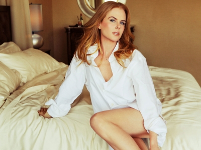 Nicole Kidman Turns On the Turning On Powers | Daily Girls @ Female Update