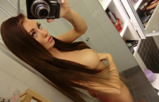 Over 100 Nude Self-Shot Girls | Daily Girls @ Female Update