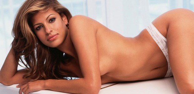 Over 50 Photos of Eva Mendes | Daily Girls @ Female Update
