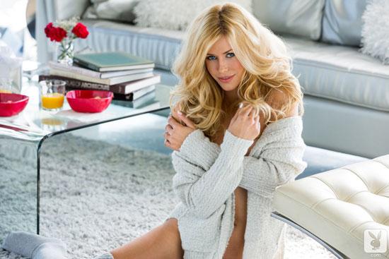 Playboy Playmate Miss December – Kennedy Summers