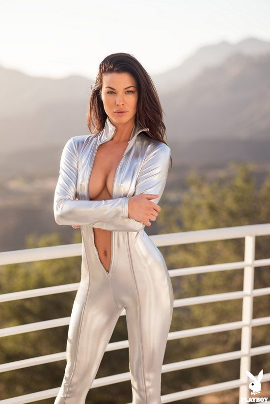 Playmate Jenny Watwood is Playboy Miss March 2019 | Daily Girls @ Female Update