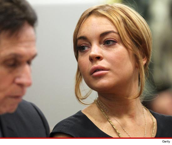Prosecutors to Use Lindsay Lohan's Past Lies | Daily Girls @ Female Update