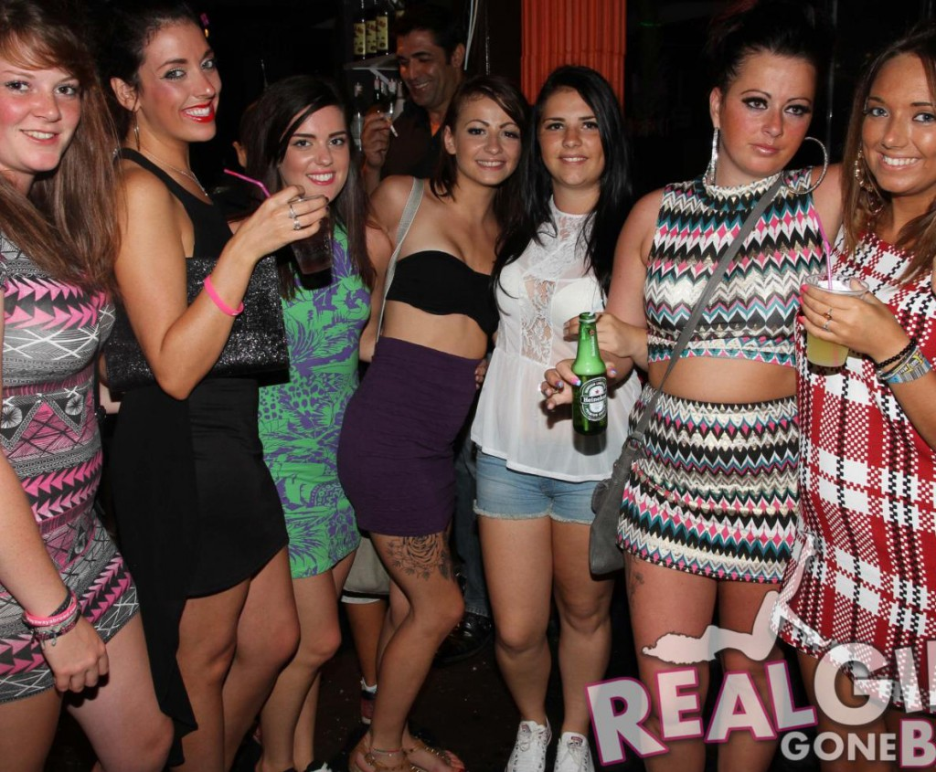 Real Girls Gone Bad – Partying | Daily Girls @ Female Update
