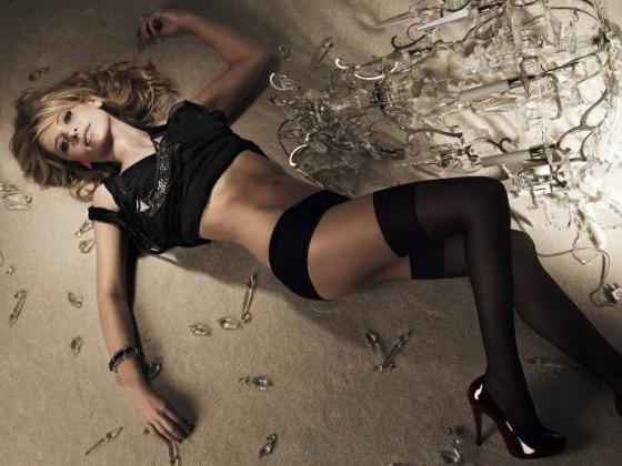 Sarah Michelle Gellar : Seductive Vampire Slayer | Daily Girls @ Female Update