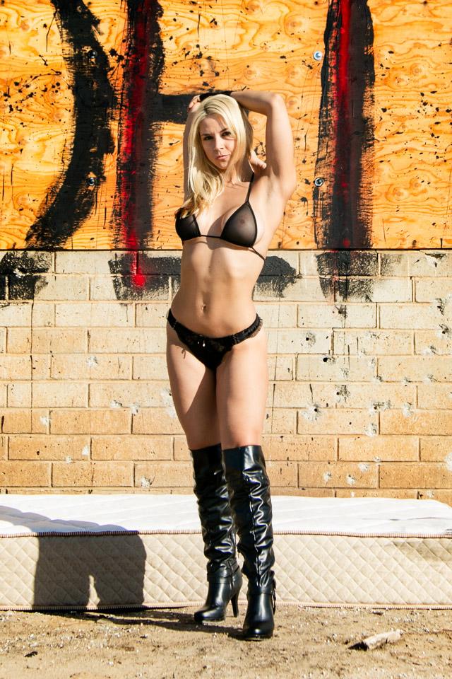 Sarah Vandella Interview For Porn Corporation | Daily Girls @ Female Update