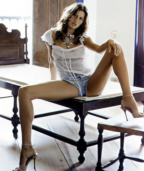 Sexy Gisele Bundchen Photos | Daily Girls @ Female Update