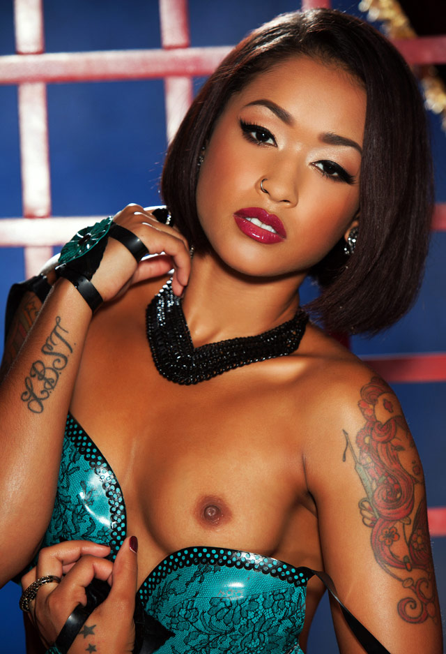 Skin Diamond July Penthouse Pet | Daily Girls @ Female Update