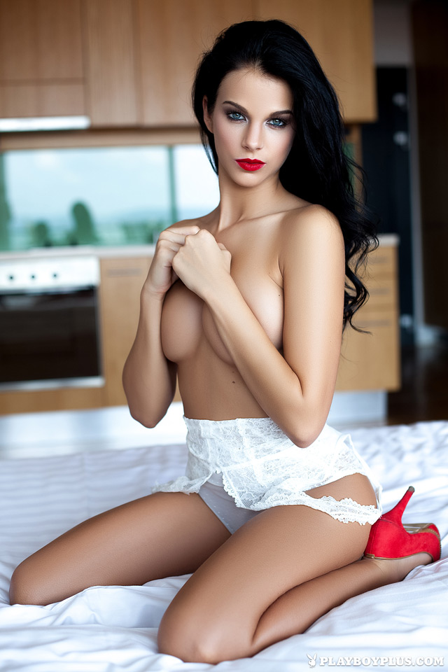 Sophie In Playboy Plus | Daily Girls @ Female Update