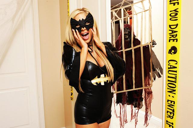 Tasha Reign Halloween Special | Daily Girls @ Female Update
