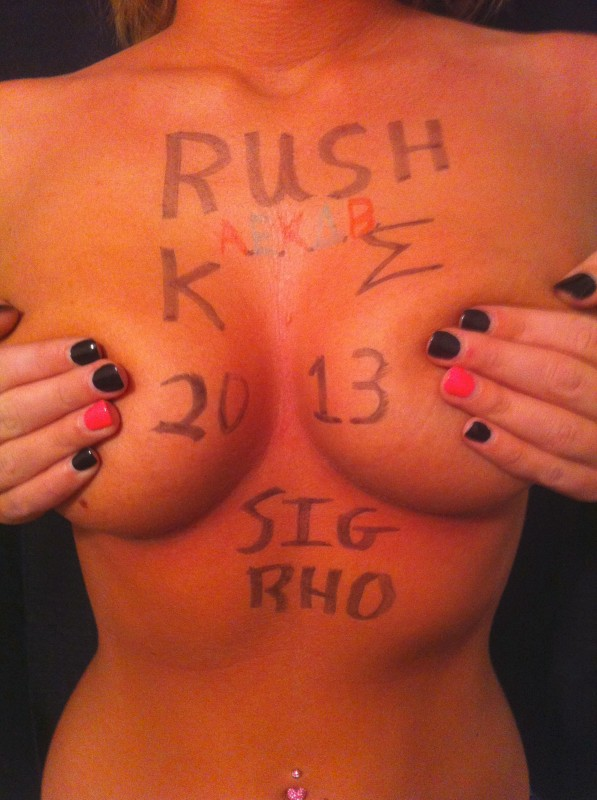 TFM Column | Rush Boobs From This Week (78 Photos) | Daily Girls @ Female Update