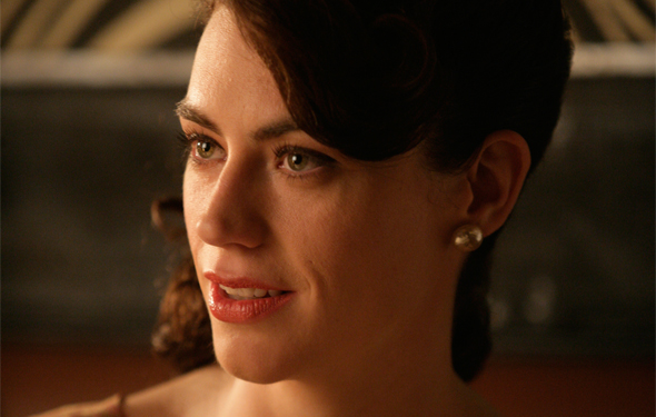 The 10 Hottest Women of 'Mad Men' | Daily Girls @ Female Update