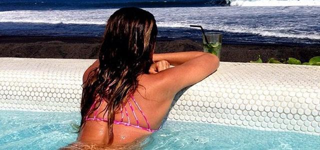 The 101 hottest celebrity Instagram pictures   Daily Girls @ Female Update