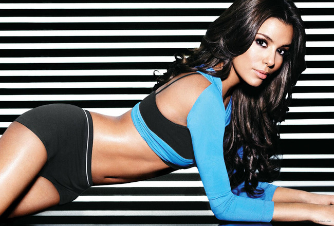 The 25 Hottest Football WAGS of All Time