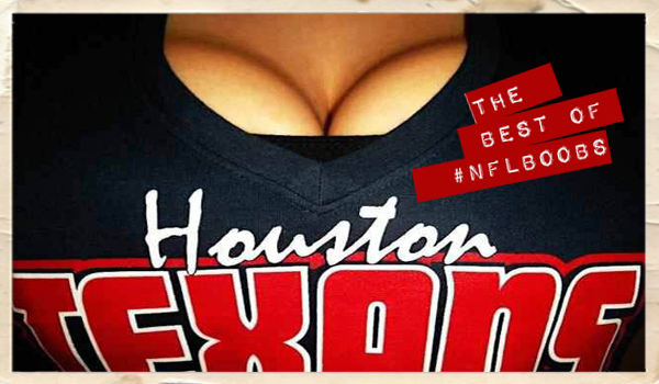 The Best of #NFLBoobs [121 PHOTOS] | Daily Girls @ Female Update
