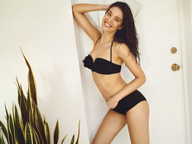 The Hotness of Emily DiDonato Knows Few Equals | Daily Girls @ Female Update