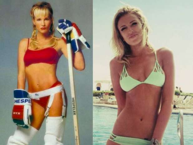 The Hottest Celebrity Mother/Daughter Pairings | Daily Girls @ Female Update