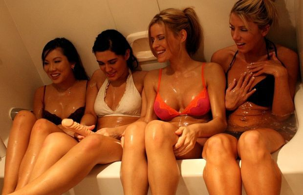 Top 20 Girls to Spank It To   Daily Girls @ Female Update