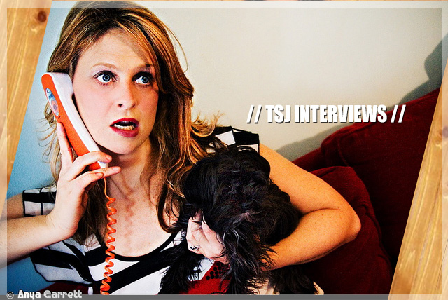 TSJ Interviews Margot Leitman | Daily Girls @ Female Update