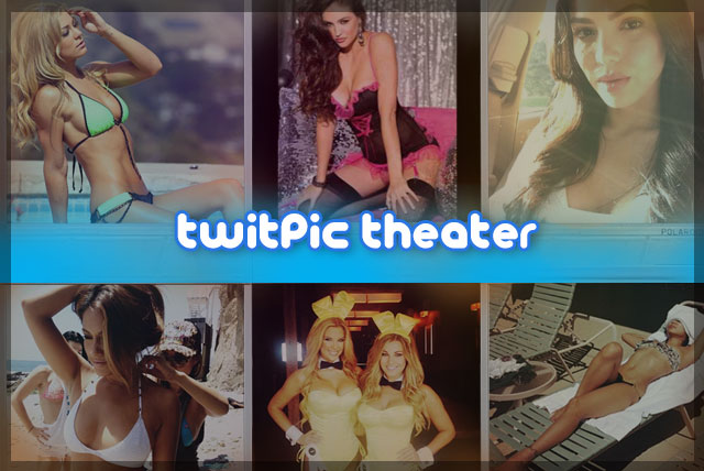 TwitPic Theater: Sideboob Perfection | Daily Girls @ Female Update