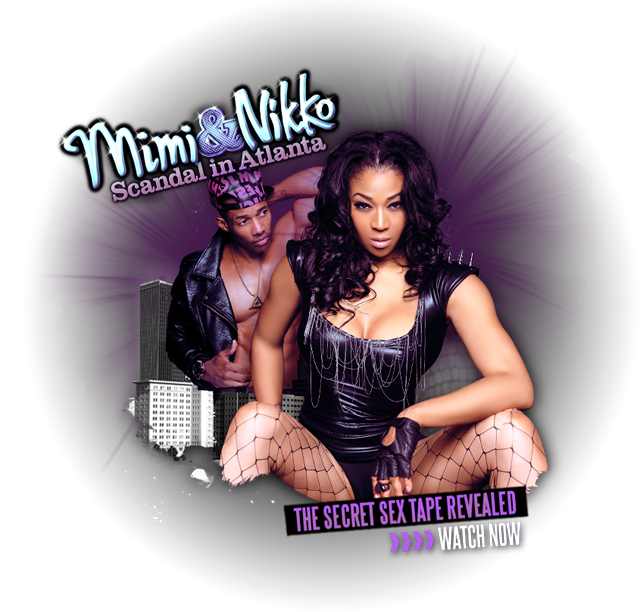 VH1 Stars Mimi & Nikko Caught In Sex Scandal | Daily Girls @ Female Update