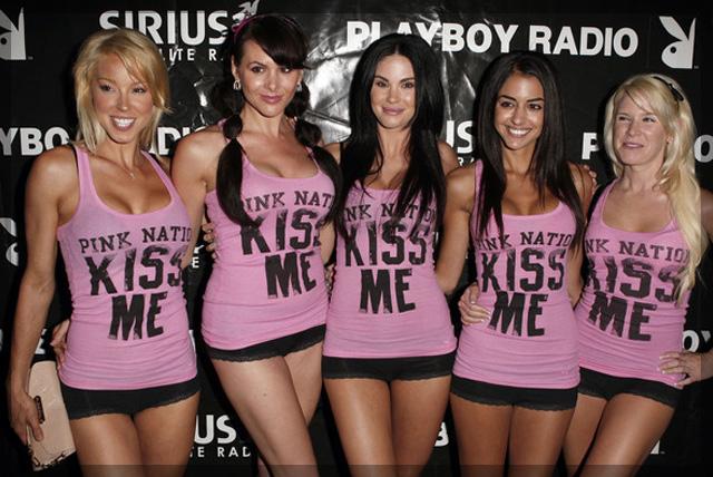 Video Dump: The Best of Playboy Radio | Daily Girls @ Female Update