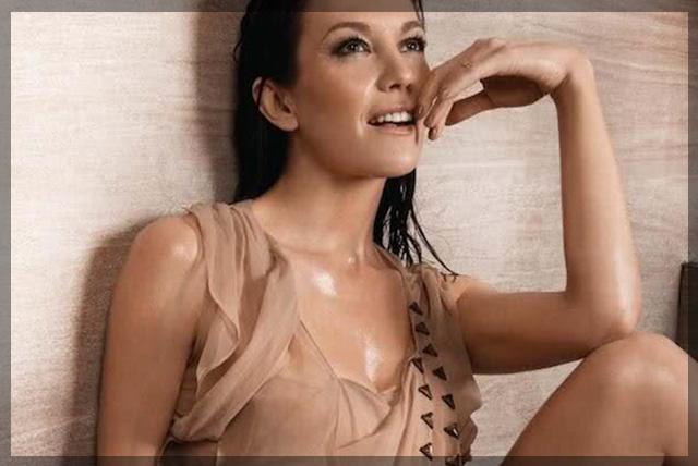 Video Dump: We're Still Hot for Diane Lane | Daily Girls @ Female Update