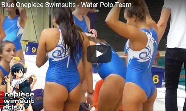 Waterpolo Girls in Swimsuits | Daily Girls @ Female Update