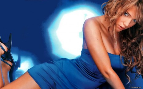 We Absolutely Adore Luisana Lopilato | Daily Girls @ Female Update