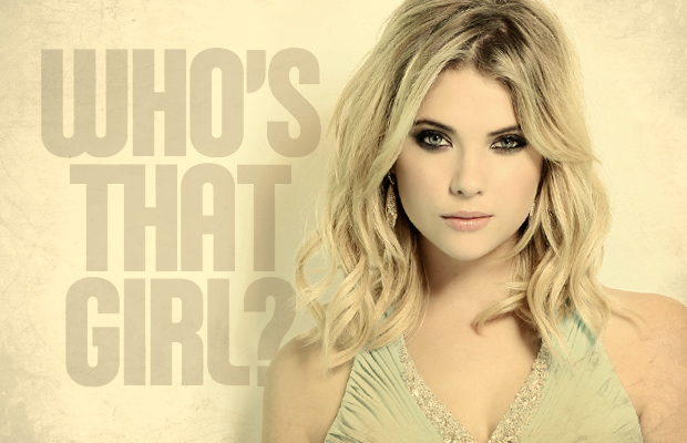 "Who's That Girl? Meet ""Spring Breakers"" Actress 
