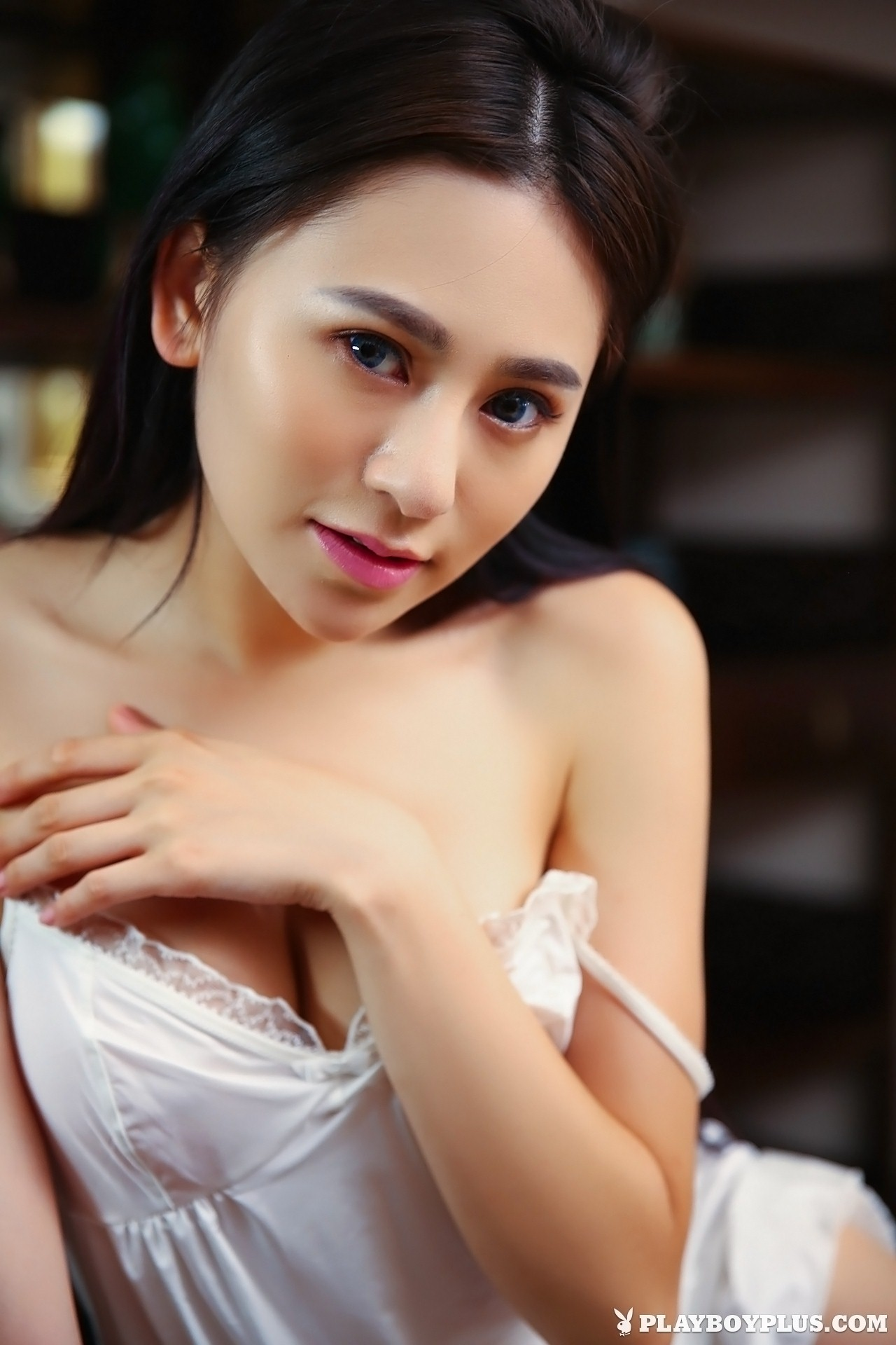 Wu Muxi nude in Innocent Eyes for Playboy | Daily Girls @ Female Update