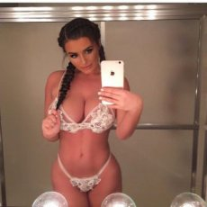 Abigail Ratchford Queen of Curves | Daily Girls @ Female Update
