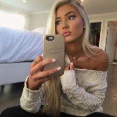 Cute COED: Katerina Rozmajzl | Daily Girls @ Female Update