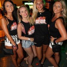 Real Girls Gone Bad – Ayia Napa | Daily Girls @ Female Update