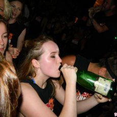 Real Party Girls in Ayia Napa | Daily Girls @ Female Update